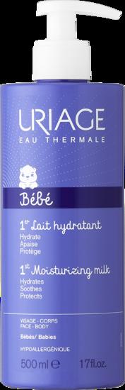 BÉBÉ - 1er Lait Hydratant - Uriage