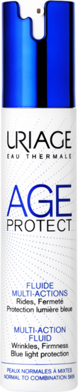 AGE PROTECT - Sérum Intensif Multi-Actions - Uriage