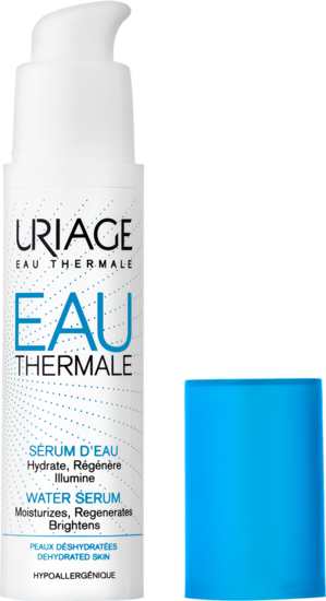 EAU THERMALE - Sérum d'Eau - Uriage