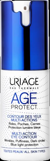 AGE PROTECT - Contour des Yeux Multi-Actions - Uriage