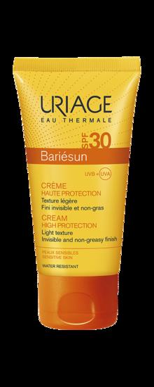 BARIESUN Crème protection solaire SPF30 50 mL - Uriage