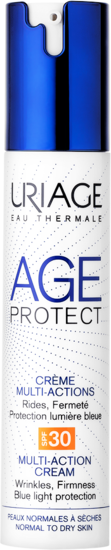 AGE PROTECT - Crème Multi-Actions SPF30 - Uriage
