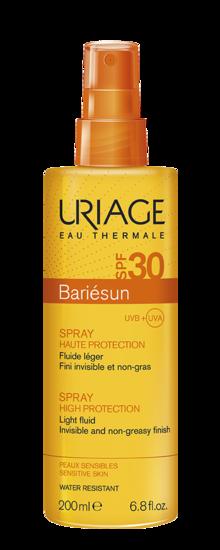 BARIESUN Spray protection solaire SPF30 200 mL - Uriage