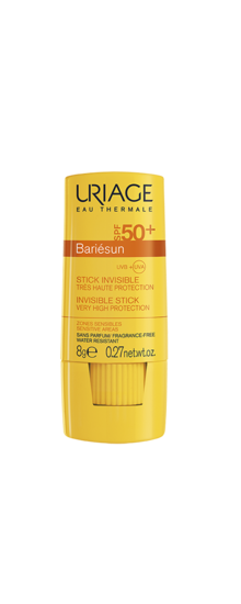 BARIÉSUN Stick Invisible SPF50+ Uriage