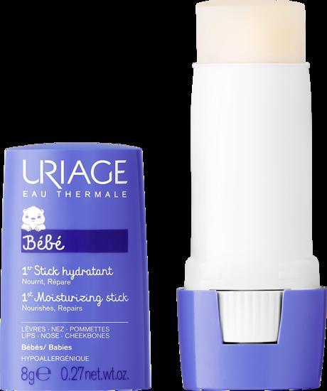 BÉBÉ - 1er Stick Hydratant - Uriage