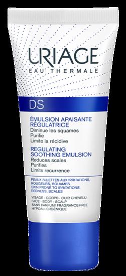 DS - Émulsion Apaisante Régulatrice 40 mL - Uriage