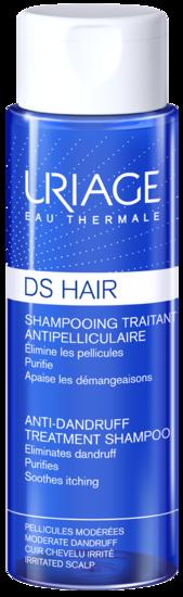 DS HAIR - Shampooing Traitant Antipelliculaire 200 mL