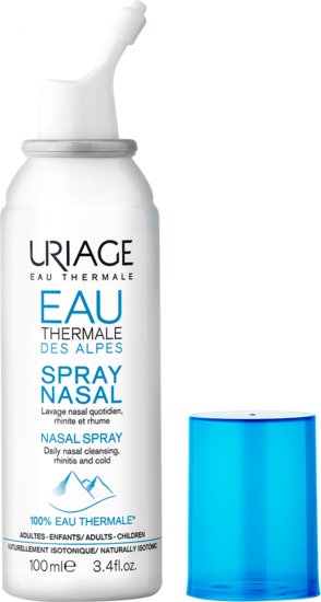 EAU THERMALE - Spray nasal 100 mL - Uriage