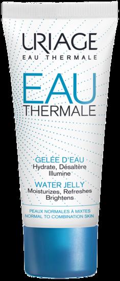 EAU THERMALE - Gelée d'Eau - Uriage