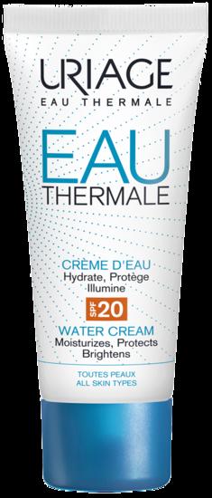 EAU-THERMALE-Crème-d'Eau-SPF20-Uriage