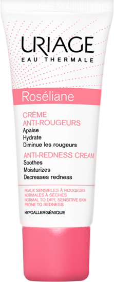 ROSÉLIANE - Crème Anti-Rougeurs 40 mL