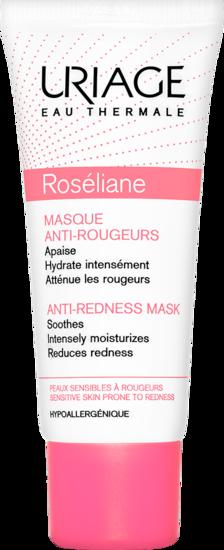 ROSÉLIANE - Masque Anti-Rougeurs 40 mL - Uriage