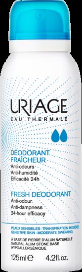 DÉODORANT FRAÎCHEUR Uriage