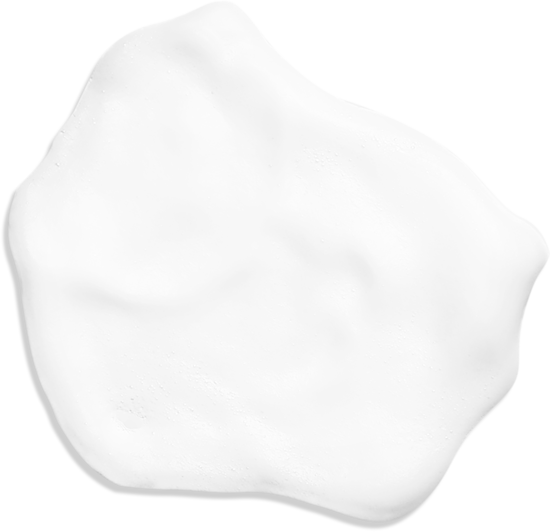 MOUSSE-D'EAU-NETTOYANTE-150 mL-texture-uriage