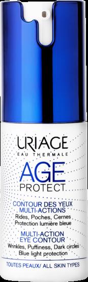 Uriage-AGE-PROTECT-Contour-des-Yeux-Multi-Actions