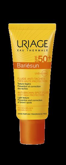 Uriage-BARIÉSUN-Fluide-Anti-taches-SPF50+
