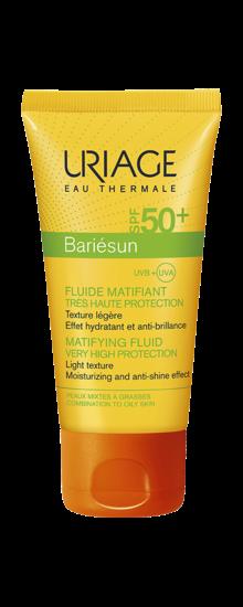 BARIÉSUN Fluide-Matifiant-SPF50+ Uriage