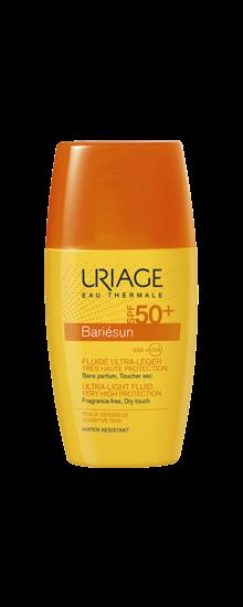 BARIÉSUN Fluide Ultra Léger SPF50+ Uriage