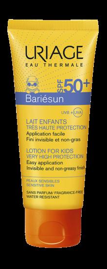 Uriage-BARIÉSUN-Lait-Enfants-SPF50+