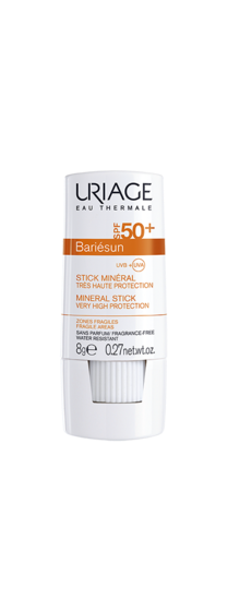 Uriage-BARIÉSUN-Stick-Minéral-SPF50+