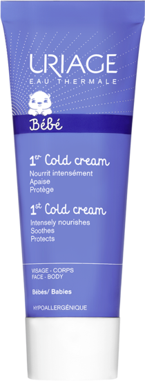 Uriage-BÉBÉ-1er-Cold-Cream