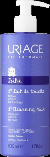 Uriage-BÉBÉ-1er-Lait-de-Toilette