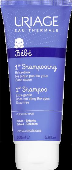 BÉBÉ-1er-Shampooing-Uriage