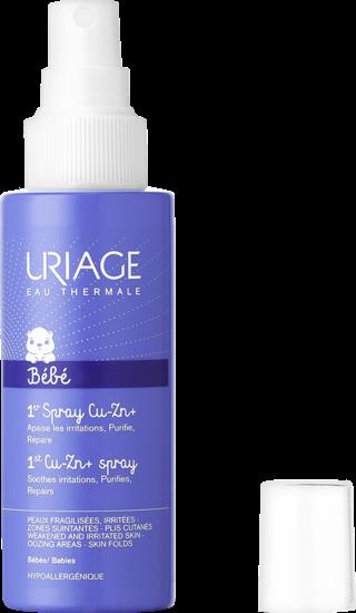 Uriage-BÉBÉ-1er-Spray-Cu-Zn+