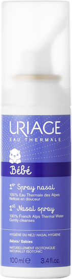 Uriage-BÉBÉ-1er-Spray-Nasal