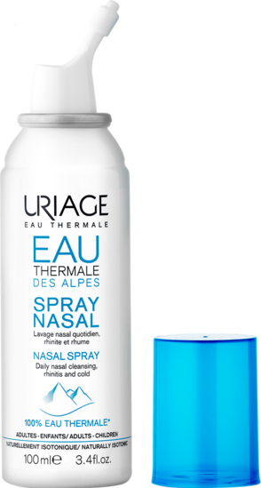 EAU THERMALE - Spray nasal - Uriage