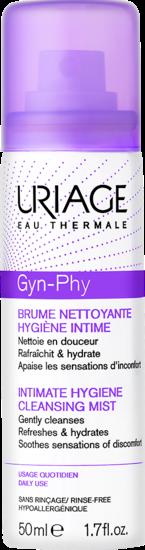 GYN-PHY - Brume nettoyante - Uriage