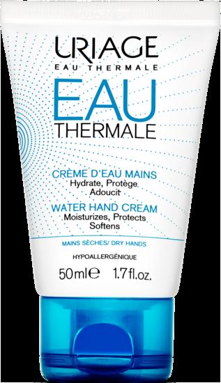 EAU-THERMALE-Crème-d'Eau-mains-Uriage