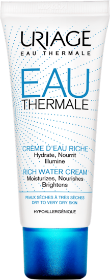 EAU-THERMALE-Crème-d'Eau-Riche-Uriage