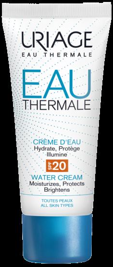 Uriage-EAU-THERMALE-Crème-d'Eau-SPF20
