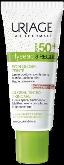 HYSÉAC 3-Regul Teinté SPF50+ - Uriage