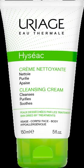 HYSÉAC-Crème-Nettoyante-Uriage