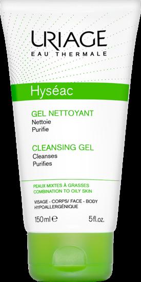 HYSÉAC-Gel-Nettoyant-Uriage