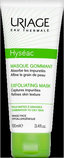 HYSÉAC-Masque-Gommant-Uriage