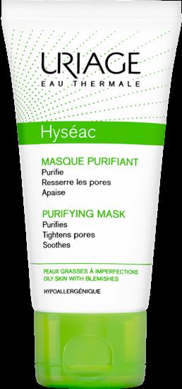 HYSÉAC-Masque-purifiant-Uriage