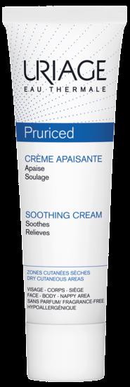 PRURICED - Crème Apaisante - Uriage