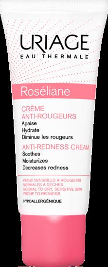 ROSÉLIANE - Crème Anti-Rougeurs - Uriage