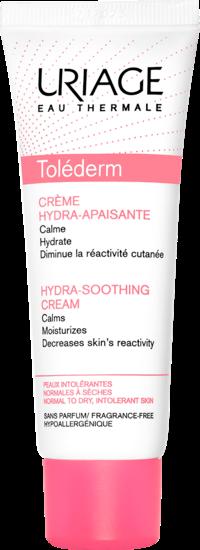 TOLÉDERM-Crème-Hydra-Apaisante-uriage
