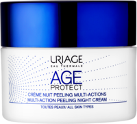 Uriage-AGE-PROTECT-Crème-Nuit-Peeling-Multi-Actions