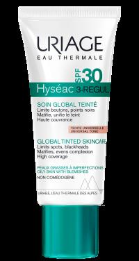 soin-global-teinte-hyseac-3regul-spf30-uriage