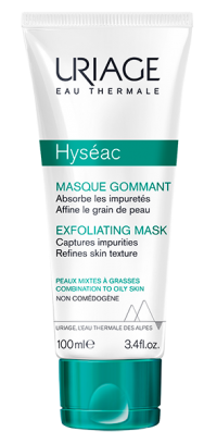 masque-gommant-hyseac-uriage