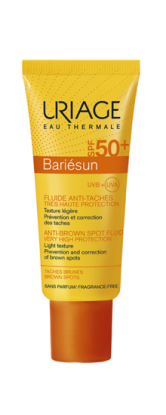 fluido-anti-machas-spf50-40ml-bariesun-uriage