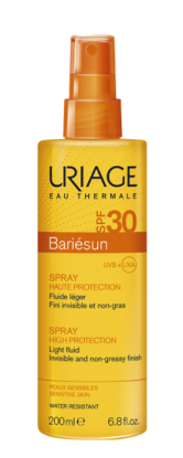 spray-spf30-200ml-bariesun-uriage