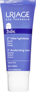 1ere-Creme-Hydratante-gamme-bebe-uriage