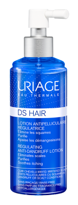 DS HAIR - Lotion Antipelliculaire Régulatrice