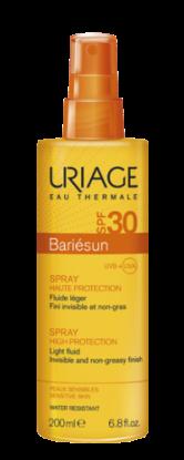 spray-solaire-SPF30-200ml-bariesun-uriage